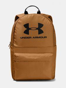 Batoh Under Armour UA Loudon Backpack- žlutá