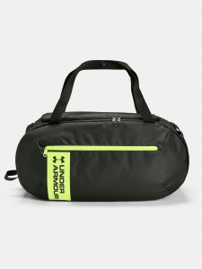 Taška Under Armour UA Roland Duffle MD- zelená