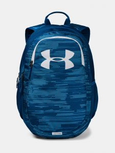 Batoh Under Armour UA Scrimmage 2.0 Backpack- modrá
