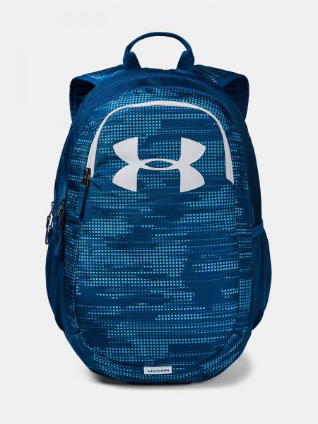 Batoh Under Armour UA Scrimmage 2.0 Backpack- modrá