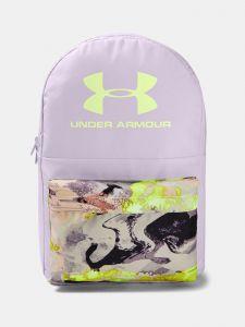 Batoh Under Armour UA Loudon Backpack- světle fialová