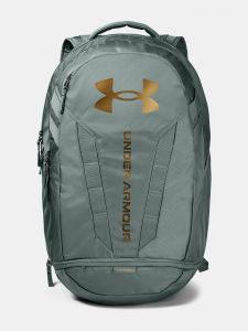 Batoh Under Armour UA Hustle 5.0 Backpack- modrá