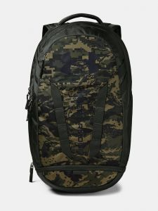 Batoh Under Armour UA Hustle 5.0 Backpack- zelená