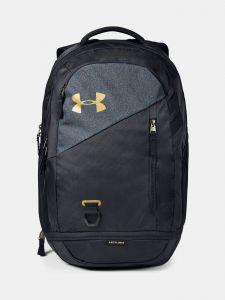Batoh Under Armour UA Hustle 4.0 Backpack- černá