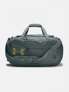 Taška Under Armour UA Undeniable 4.0 Duffle MD- modrá