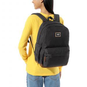 Wm realm plus backpack Šedá