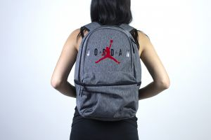 Jan hbr air pack CARBON HEATHER