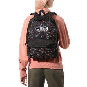 Wm realm backpack Black