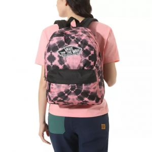 Wm realm backpack SPIRALING