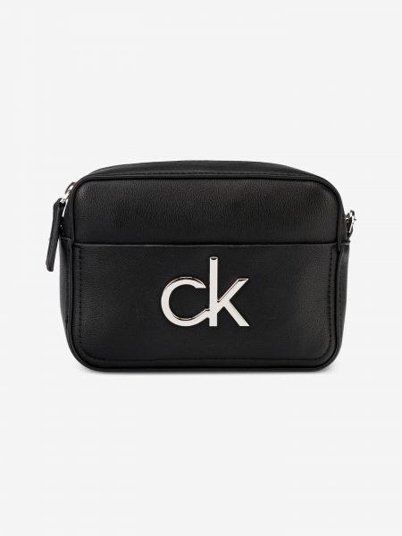 Cross body bag Calvin Klein Černá 980581