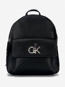 Re-Lock Small Batoh Calvin Klein Černá 907004
