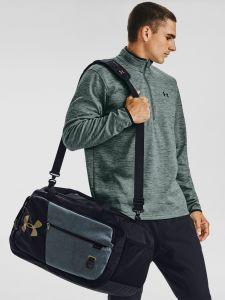 Černá taška Under Armour UA Undeniable 4.0 Duffle MD