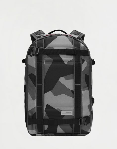 Douchebags The Backpack Pro JO Camo 26 l