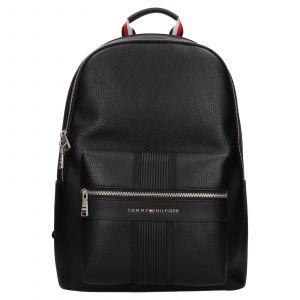 Pánský batoh Tommy Hilfiger Olaja – černá
