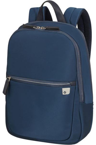 "Samsonite Dámský batoh na notebook Eco Wave 14,1"" – MIDNIGHT BLUE"