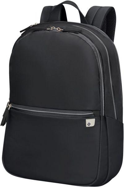 "Samsonite Dámský batoh na notebook Eco Wave 15,6"" – černá"