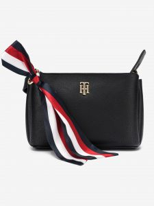 Cross body bag Tommy Hilfiger Modrá 981218