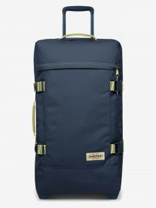 Tranverz Medium Kufr Eastpak Modrá 981517