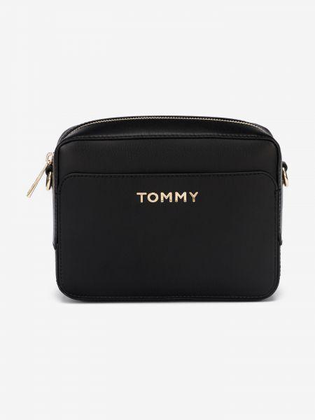Iconic Cross body bag Tommy Hilfiger Černá 981472