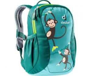 Deuter Pico Dustblue-alpinegreen