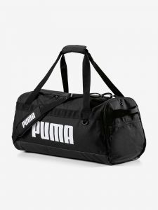Challenger Duffel Medium Sportovní taška Puma Černá 762351