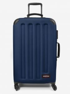 Tranzshell Medium Kufr Eastpak Modrá 981877