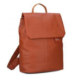 Zwei Dámský batoh Mademoiselle MR13 6 l – červenohnědá