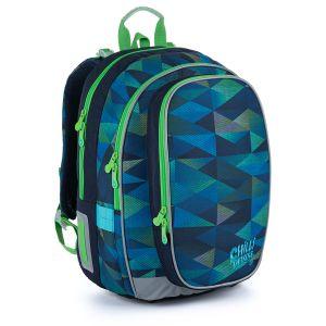 Dvoukomorový batoh Topgal MIRA 21019 B