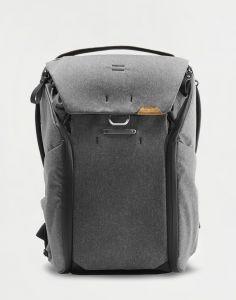 Peak Design Everyday Backpack 20L v2 Charcoal 20 l
