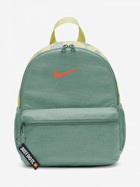 Brasilia Jdi Batoh dětský Nike Zelená 983019