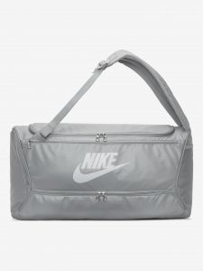 Brasilia Convertible Duffle Taška Nike Šedá 983098