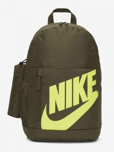 Elemental Batoh dětský Nike Zelená 983020