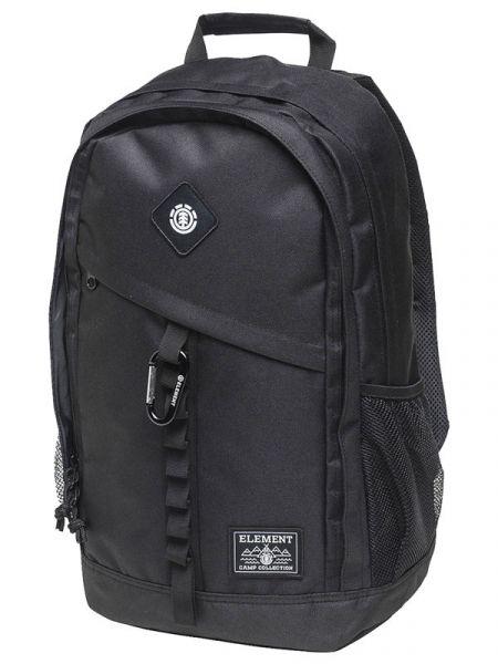 Element CYPRESS FLINT BLACK batoh do školy – černá