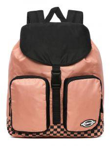 Vans GEOMANCER II ROSE DAWN batoh do školy – růžová