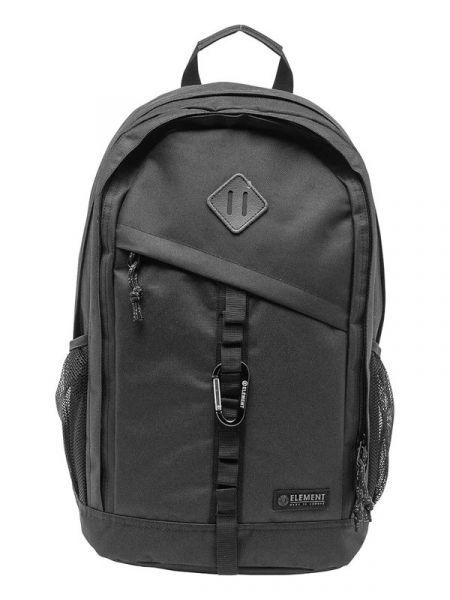 Element CYPRESS ORIGINAL BLACK batoh do školy – černá