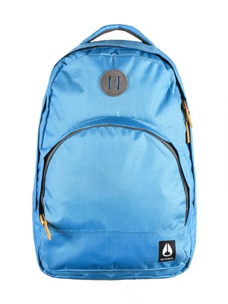 Nixon GRANDVIEW TURQUOISE batoh do školy – modrá