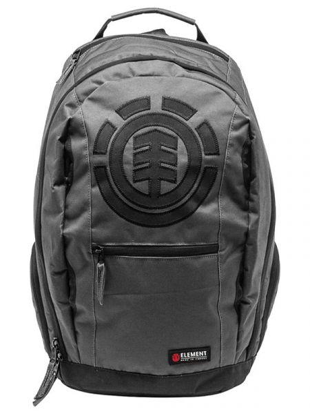 Element MOHAVE A STONE GREY batoh do školy – šedá