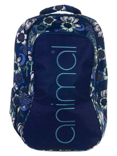 Animal BRIGHT T18 batoh do školy – modrá