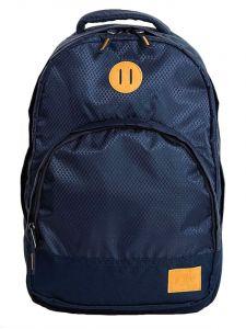 Nixon GRANDVIEW NAVYNAVY batoh do školy – modrá