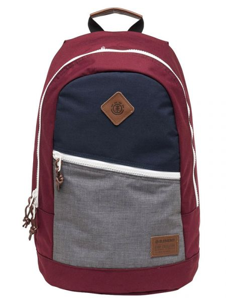 Element CAMDEN NAPA GREY batoh do školy – šedá