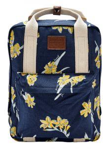 Animal NAVIGATOR India Ink Blue batoh do školy – modrá