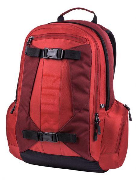 Nitro ZOOM CHILI batoh do školy – červená