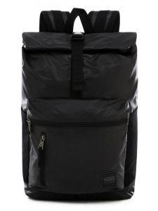 Vans ROLL IT black batoh do školy – černá