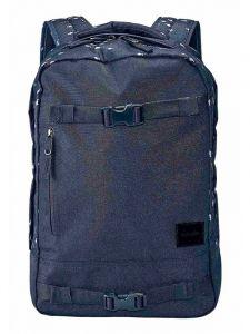 Nixon DEL MAR NAVY batoh do školy – modrá