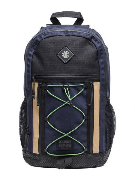 Element CYPRESS OUTWARD ECLIPSE NAVY batoh do školy – modrá