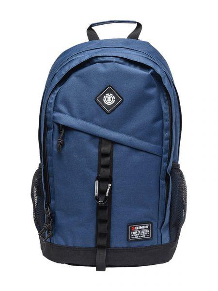 Element CYPRESS midnight blue batoh do školy – modrá