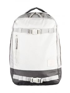 Nixon DEL MAR MULTI batoh do školy – bílá