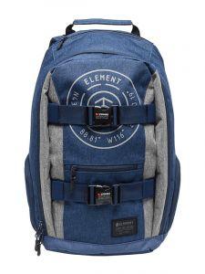 Element MOHAVE ECLIPSE HEATHER batoh do školy – modrá