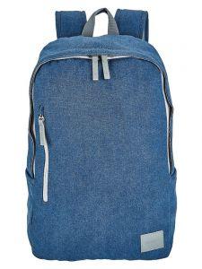 Nixon SMITH SE NAVYGRAY batoh do školy – modrá