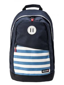 Element CAMDEN ECLIPSE NAVY batoh do školy – modrá